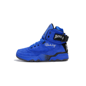 EWING Ewing 33 Hi x Death Row Royal/Black IBM00767 402