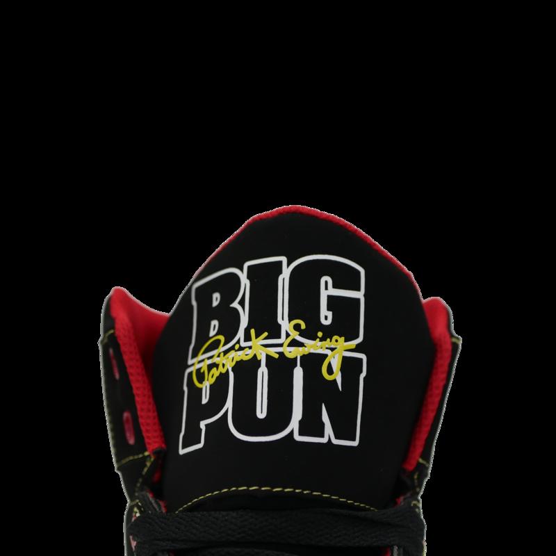 EWING Ewing 33 HI x Big Pun Black/Yellow/Red 1BM00764 025