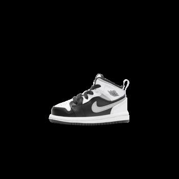 Air Jordan Air Jordan 1 Mid 'Black/Smoke Grey' TD 640735 073