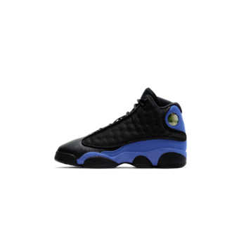Air Jordan Air Jordan 13 Retro GS 'Black/Hyper Royal' 884129 040