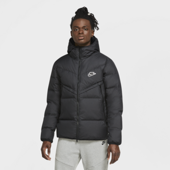 Nike Nike Sportswear Down-Fill Windrunner Black CU4404-010