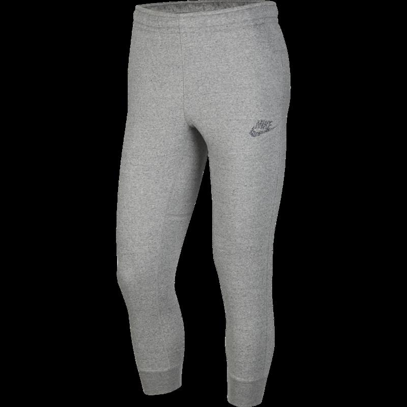 Nike Nike Men's Space Hoodie Recycled Fleece Pants Grey CU4379 902