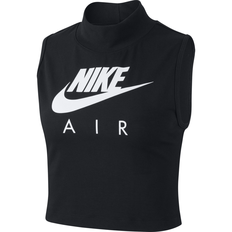 Nike Nike Women's Training Cut-off Black/White CJ3782 010