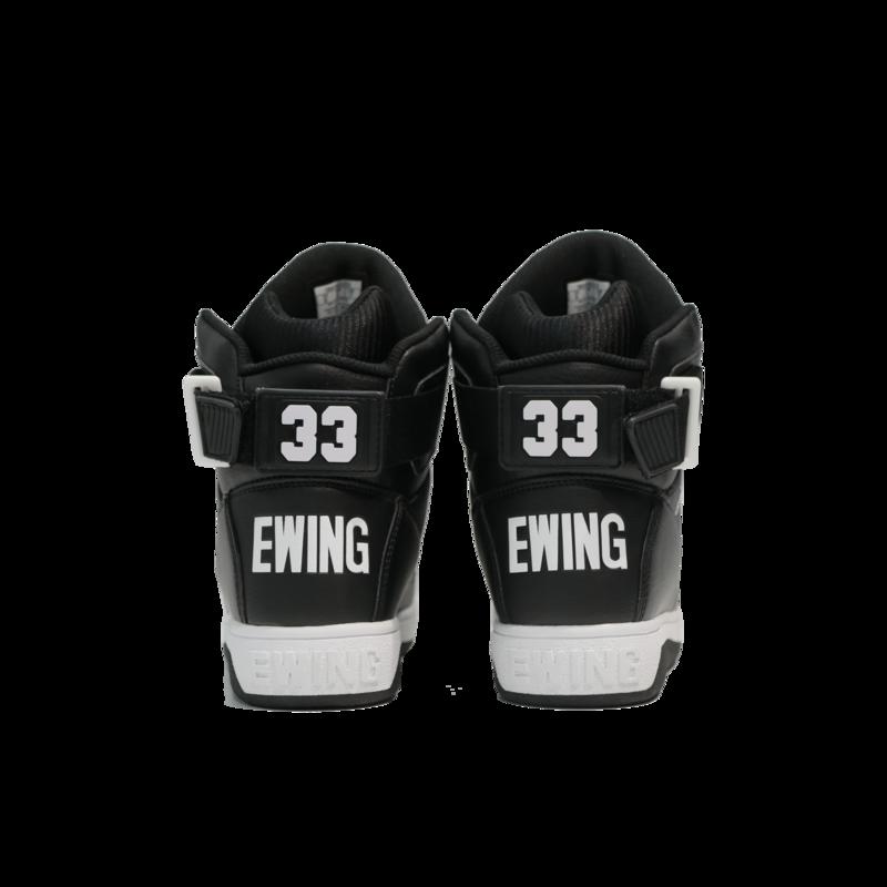 EWING Ewing 33 Hi x Orion Black/White 1BM00640 013