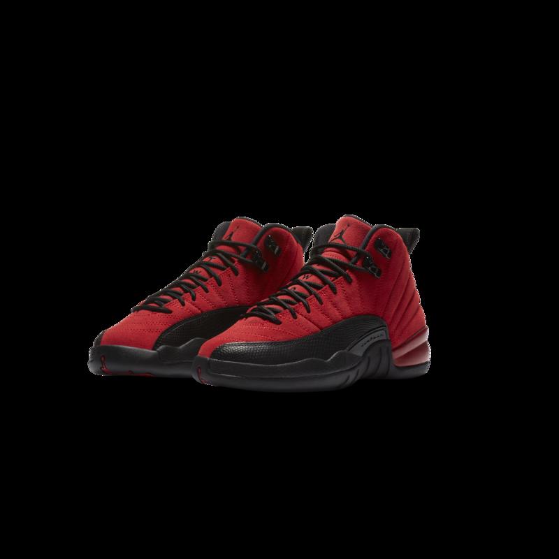Air Jordan Air Jordan Retro 12 'Reverse Flu Game'  GS 153265 602