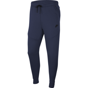 Nike Nike Men's Tech Fleece Pant Midnight Navy CU4495 410