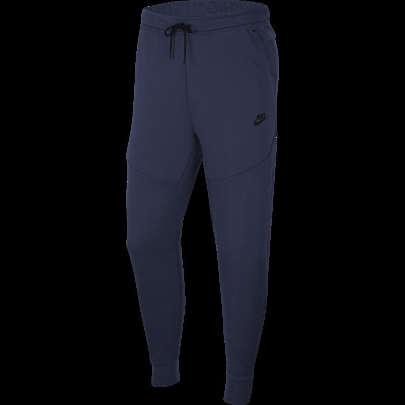 Nike Nike Men's Tech Fleece Pant Midnight Navy CU4495 410