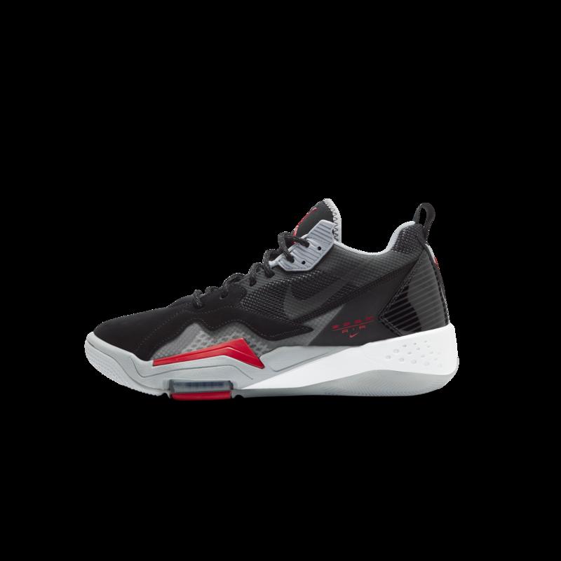 Air Jordan Jordan Zoom '92 Black/Red CK9183 001