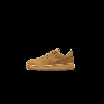 """Nike Nike Air Force 1 LV8 HO19 """"Wheat"""" PS BQ5486 700"""