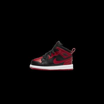 Air Jordan Air Jordan 1 Mid TD 'Banned' 640735 074