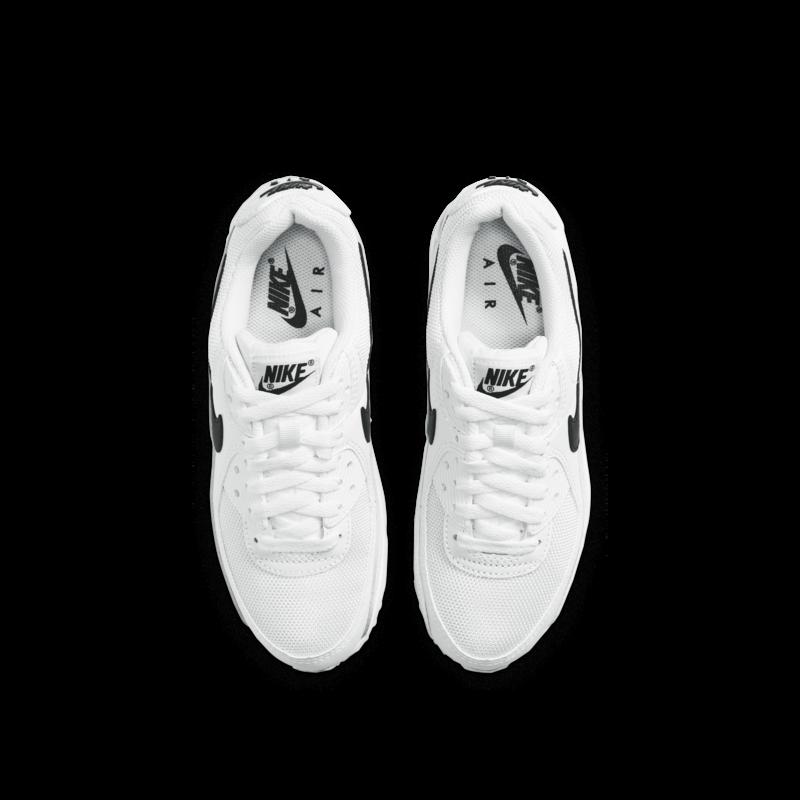 Nike Nike Women's Air Max 90 White/Black-White CQ2560 101