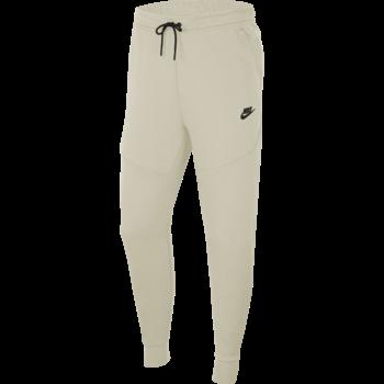 Nike Nike Men's Tech Fleece Pant Light Bone CU4495 072