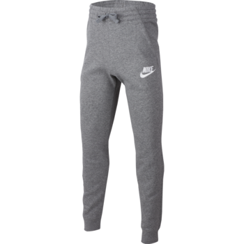 Nike Nike Kid's Fleece Pant Grey CI2911 091