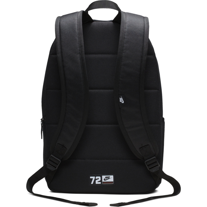 Nike Nike 72 Heritage 2.0 Backpack Black/White BA5879 011