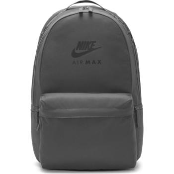 Nike Nike Heritage Air Max Backpack Grey/Black CK5730 021