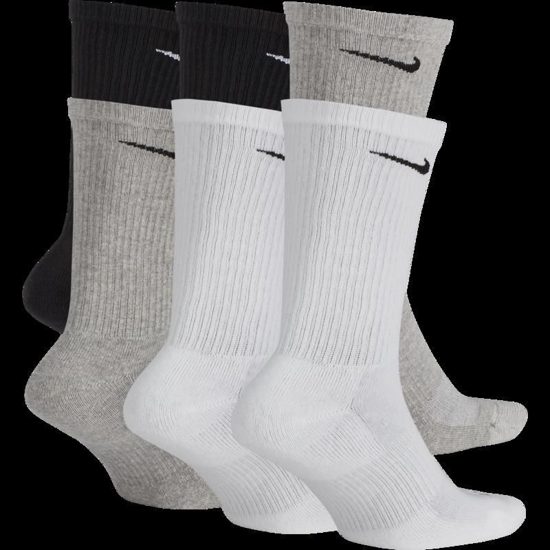 Nike Nike Everyday Plus Crew Socks (6 pair) SX6897 922