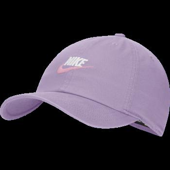 Nike Nike Kids  H86 Cap Futura Light Purple AJ3651 589