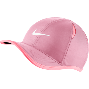Nike Nike Kids Dri-fit Cap Adjustable Pink 739376 654