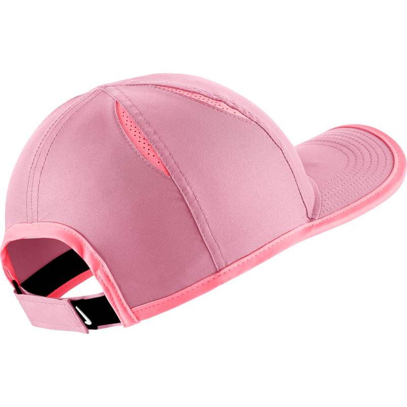Nike Nike Kids Dri-fit Cap Adjustable Pink 739376 654