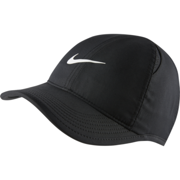 Nike Nike Kids Dri-fit Cap Adjustable Black 739376 010