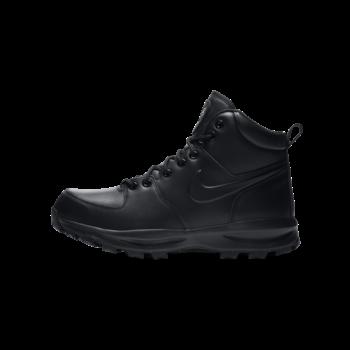 Nike Nike Men's ACG Manda Leather Boot Black/Black 454350 003