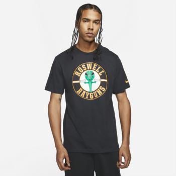 Nike Nike Men's Raygun Basketball T-shirt Black DB5948 010
