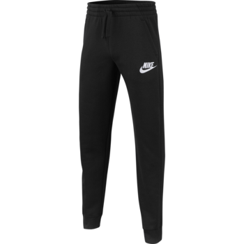 Nike Nike Kid's Fleece Pant Black CI2911 010