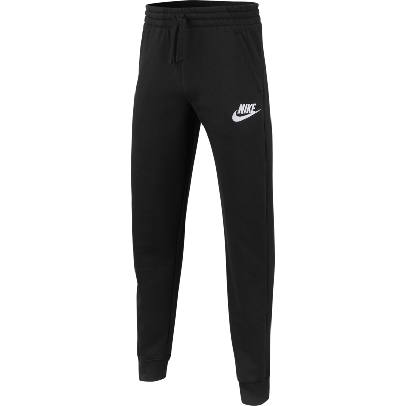Nike Nike Kid's Fleece Pant Black CI2911 010