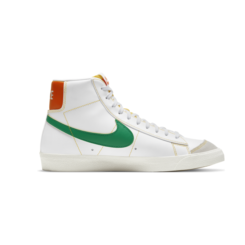 Nike Nike Blazer Mid '77 VNTG Rayguns DD9239 100