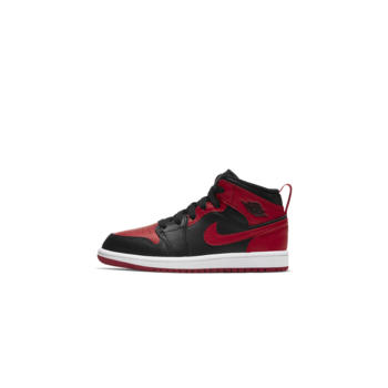 Air Jordan Air Jordan 1 Mid Banned (2020) PS 640734 074