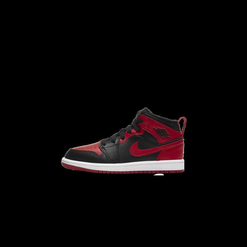 Air Jordan Air Jordan 1 Mid Banned (2020) PS 640734 074