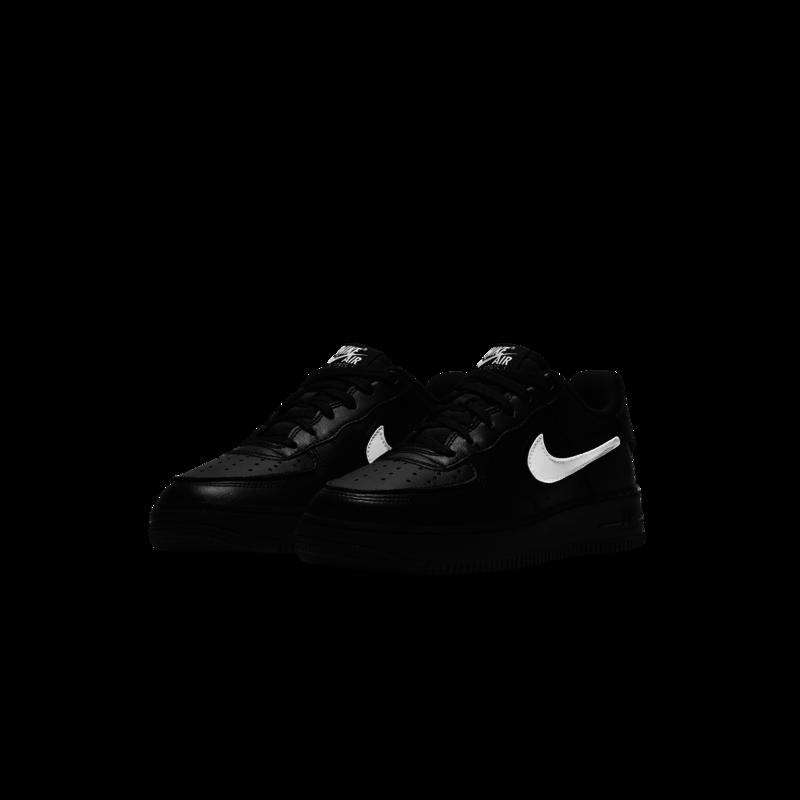 Nike Nike AF1/1 GS Black/White DB2812 001
