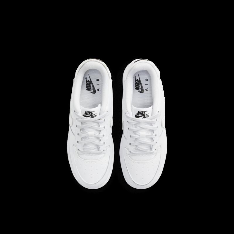 Nike Nike AF1/1 GS White/Black DB2812 100