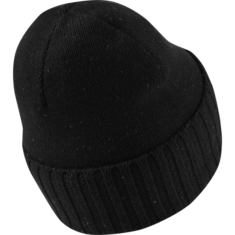 Nike Nike Sportswear Cuffed Beanie Futura Black CW6322 010