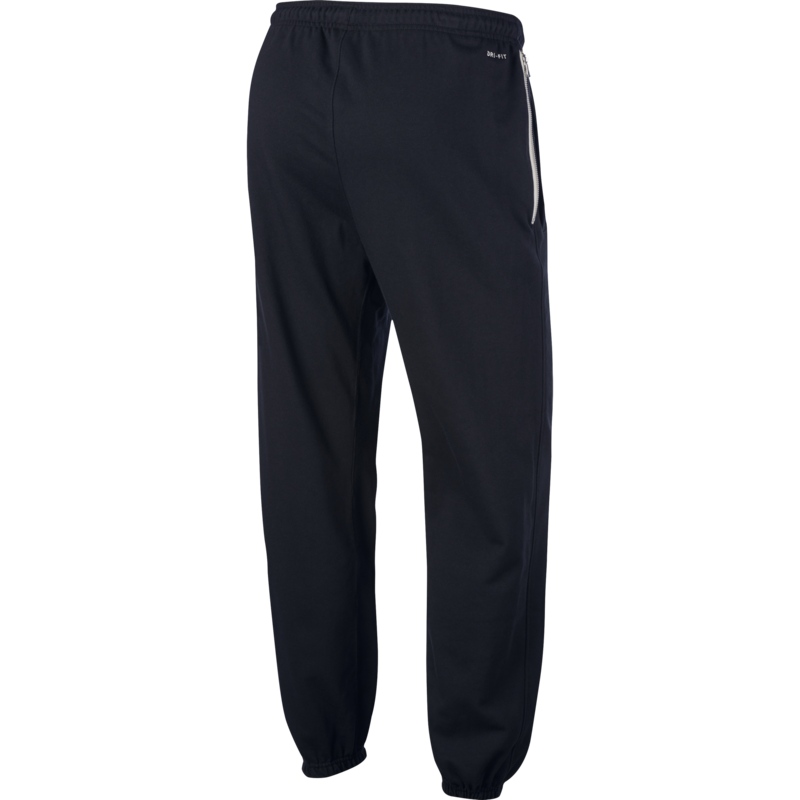 Nike Nike Dri-Fit Standard Men's Basketball Pants Black CK6365 010