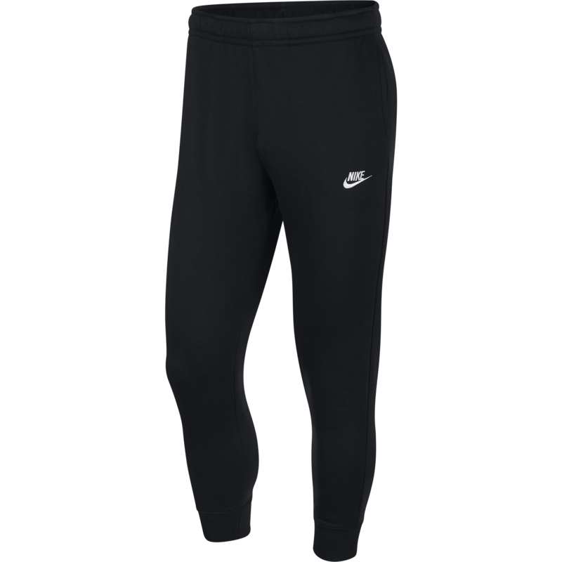 Nike Nike Sportswear Club Fleece Men's Joggers 'Black' BV2671-010