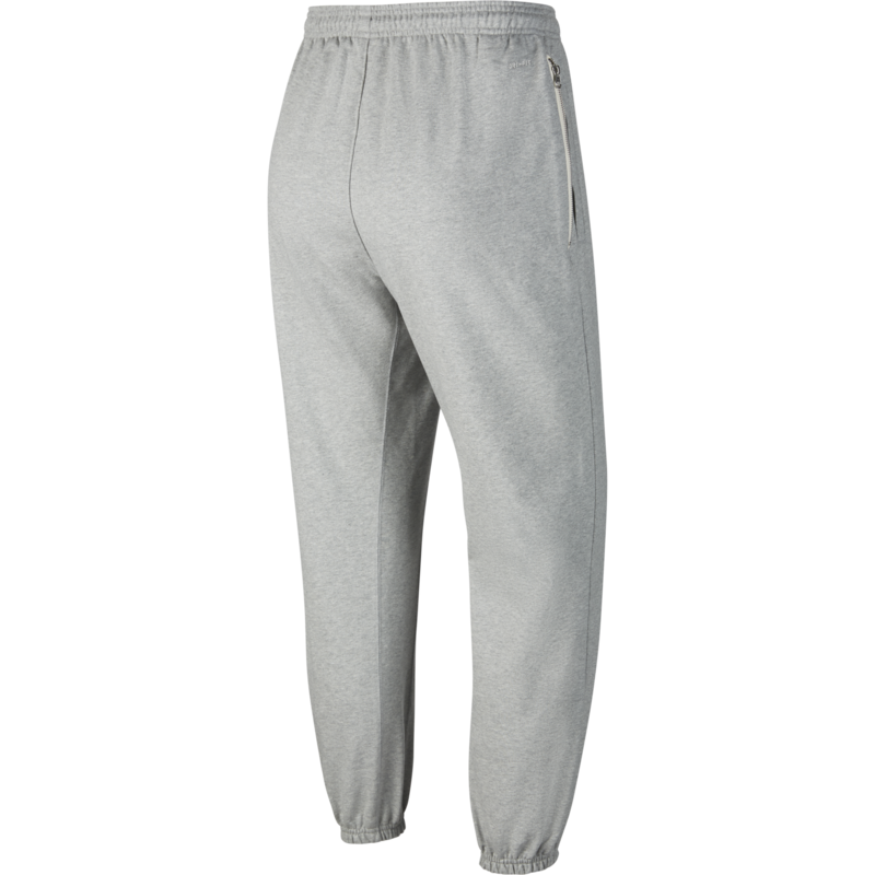 Nike Nike Dri-Fit Standard Men's Basketball Pants Grey CK6365 063