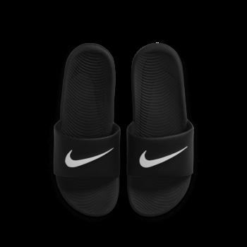 Nike Nike Men's Kawa Slide Black/White 832646 010