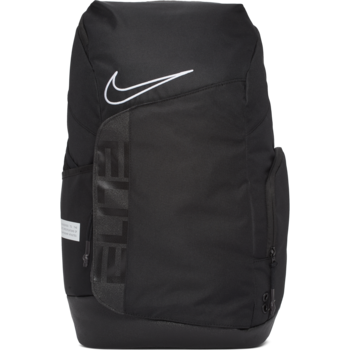 Nike Nike Elite Pro Basktball Backpack Black/White BA6164 010