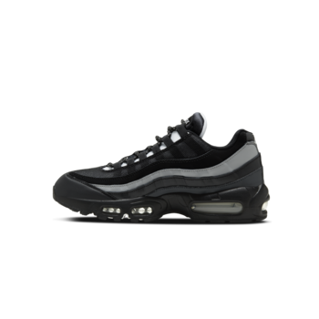 Nike Nike Men's Air Max 95 Essential 'Black/Dark Smoke Grey' CT1805 001