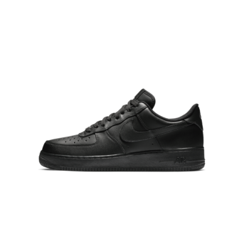 Nike Nike Air Force 1 Low Black/Black 315122-001