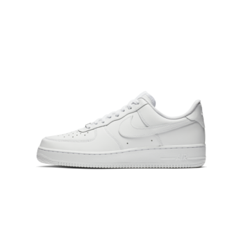 Nike Nike Air Force 1 Low White/White 315122-111