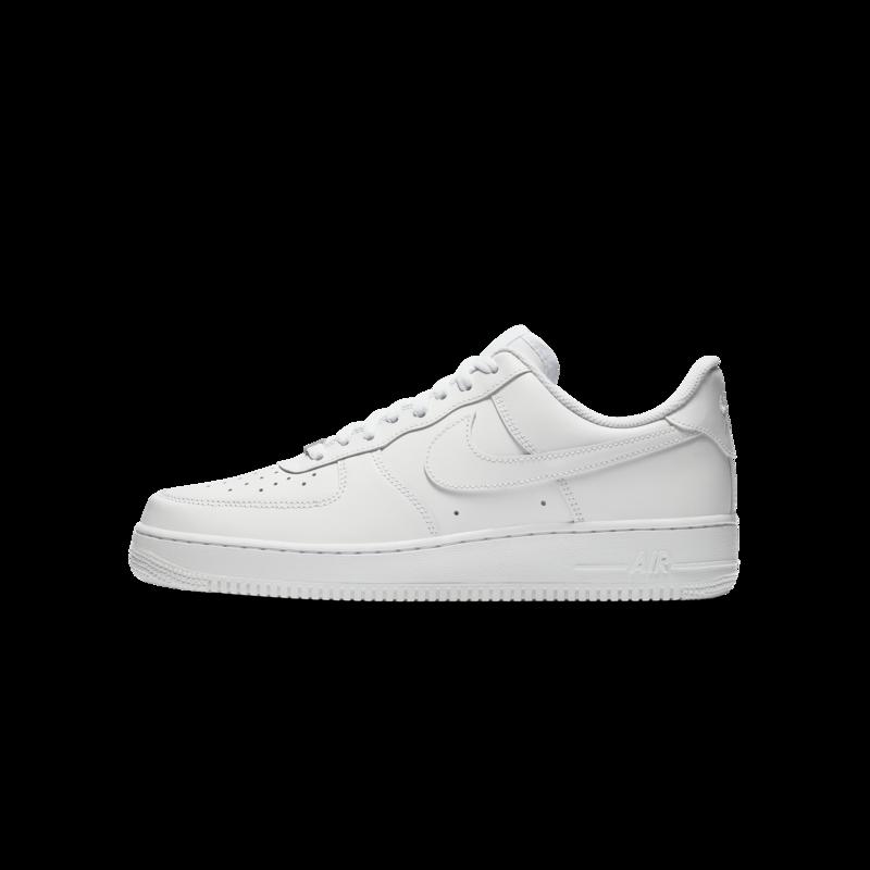 Nike Nike Air Force 1 Low White/White 315122-111