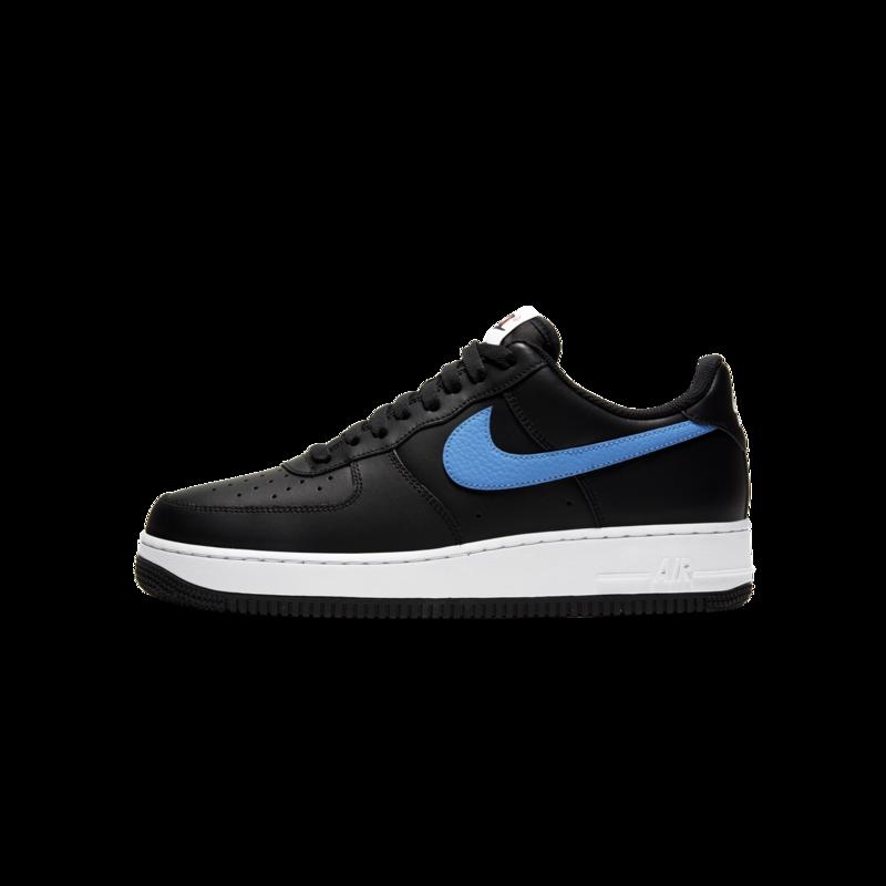 Nike Nike Men's Air Force 1 Low 3D (2020) 'Black' CT2816 001