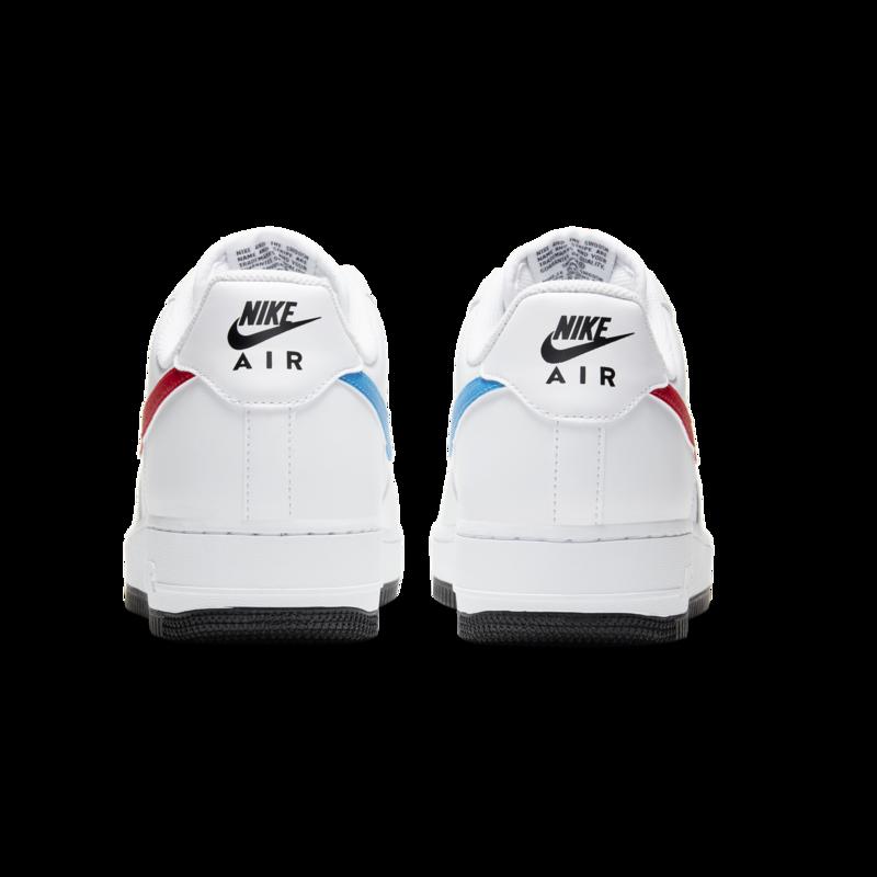 Nike Nike Men's Air Force 1 Low 3D (2020) 'White' CT2816 100