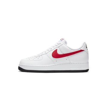 Nike Nike Men's Air Force 1 Low 3D (2020) 'White' CT2816 100