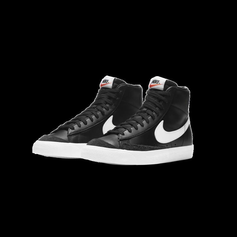 Nike Nike Women's Blazer Mid '77 Vintage 'Black/White' CZ1055 001