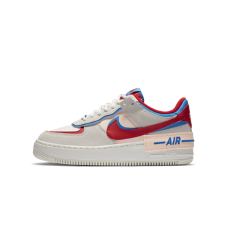 Nike Nike Women's Air Force 1 Shadow CU8591 100