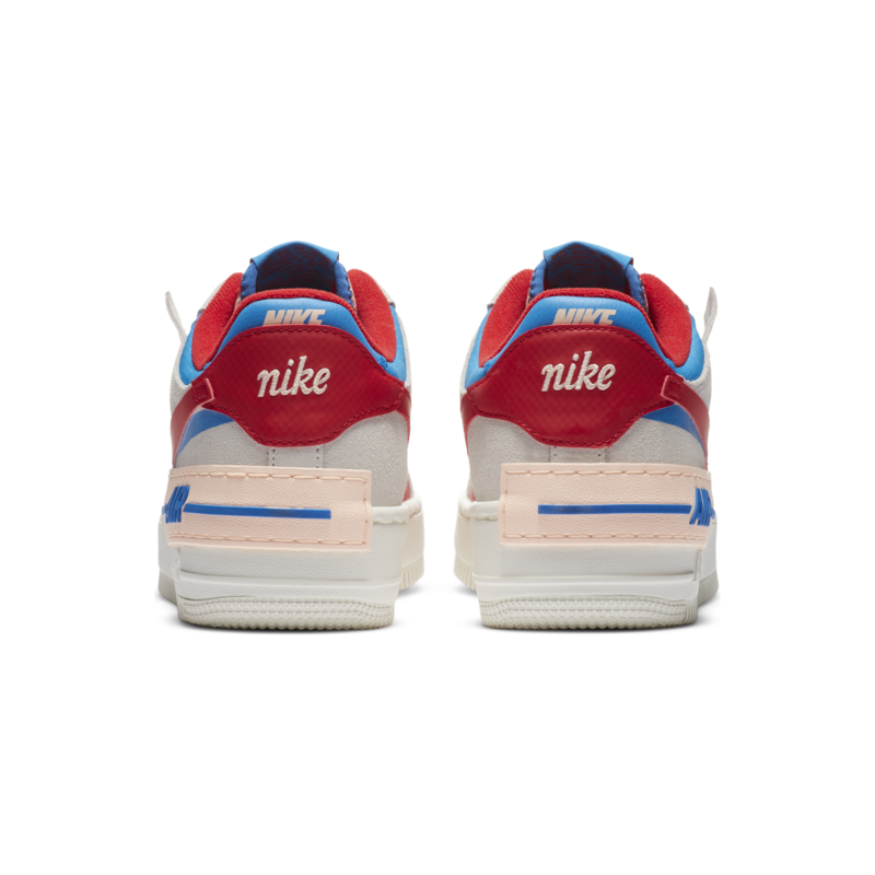 Nike Nike Women's Air Force 1 Shadow CU8591 100