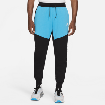 Nike Nike Men's Tech Fleece Pant Light Blue CU4495 015